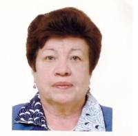 Андреева Тамара Михайловна