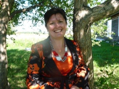 Гаряева Ольга Владимировна