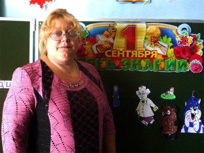 Канарская Татьяна Борисовна