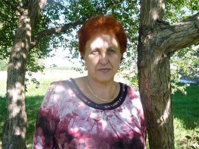 Литвинова Тамара Михайловна