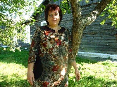 Наследникова Марина Николаевна