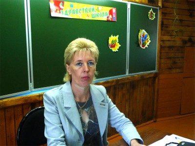 Ташмакова Татьяна Владимировна