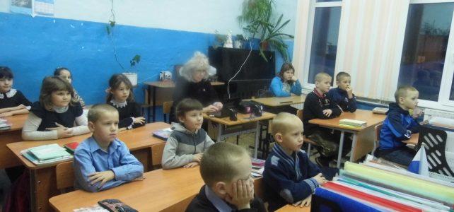 Единый урок «История Канского района»